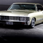 Chevorlet Impala 1967