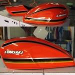Kawasaki Zepher