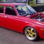 Mazda 626 Rotary