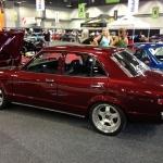 Mazda RX3 Sedan