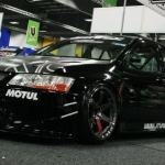 Mitsubishi Evo 7 Widebody