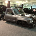 Toyota Hilux Bodydropped