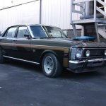XYGT XWGT Ford Falcon